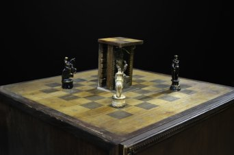"<p>Riddle ""Chess Board""<br></p>"