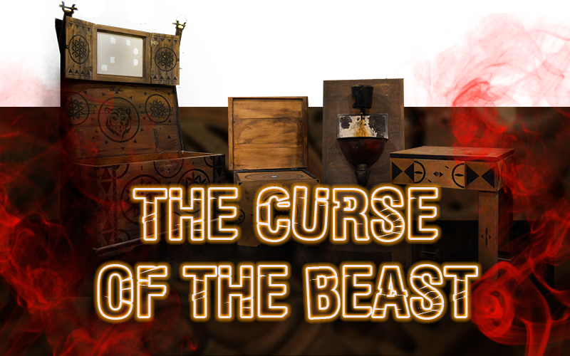 "<span style=""font-weight: bold;"">The Curse of the Beast</span>"