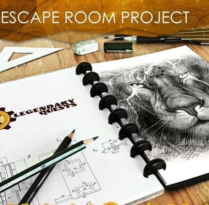 "<p><span style=""font-weight: bold;""><span style=""color: inherit; font-size: 20px;"">Package ""Escape room Project""&nbsp; &nbsp; &nbsp;</span></span><span style=""color: inherit; font-size: 20px;"">The Curse of the Beast</span></p>"